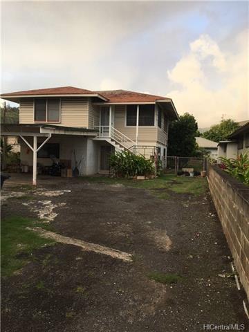 2224 N School Street Honolulu 96819 Hawaii Mls 201821737 Hawaii