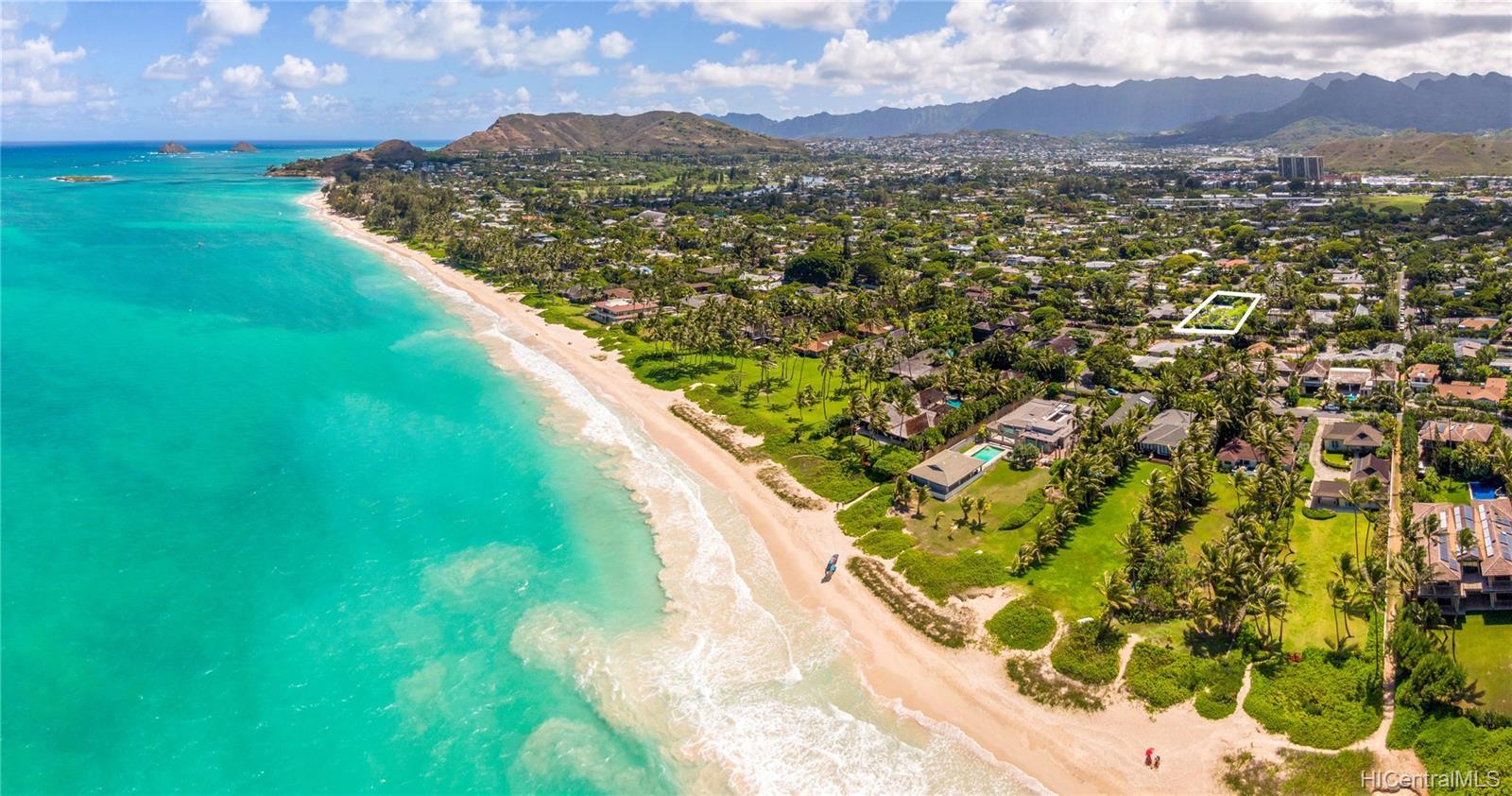 25 S Kalaheo Avenue Kailua Hi 96734 Mls 201928649