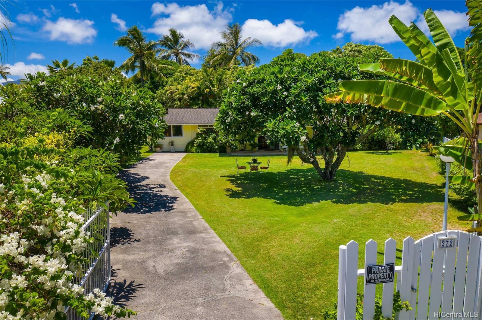 272 Kuupua Street, Kailua HI 96734 - MLS #201922811 - Honolulu Real