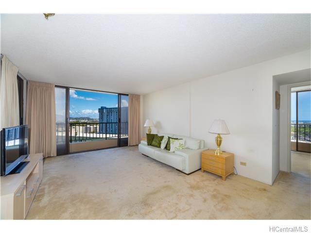 3130 Ala Ilima Street Unit 19d Honolulu 96818 Horizon