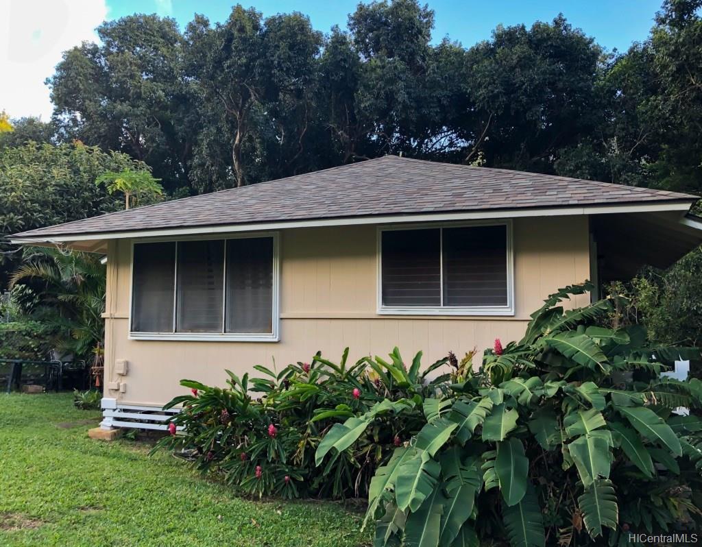 2357 Palolo Avenue Unit C, Honolulu, 96816 MLS# 201901708