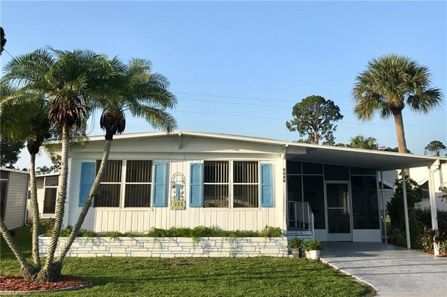 Terrific 5330 Forest Park Dr North Fort Myers 33917 Mls 218020627 Beutiful Home Inspiration Ommitmahrainfo