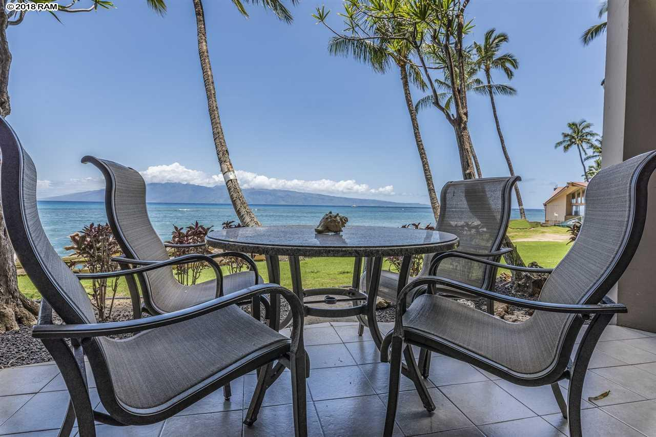 Astounding 4327 Lower Honoapiilani Unit 109 Lahaina Hi 96761 Mls Interior Design Ideas Clesiryabchikinfo