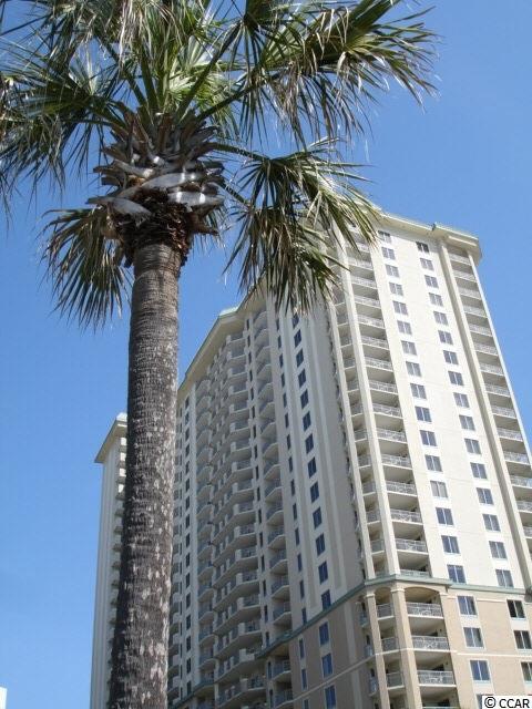 Mls 1624215 9994 Beach Club Drive Unit 507 Myrtle Royale Palms Property For
