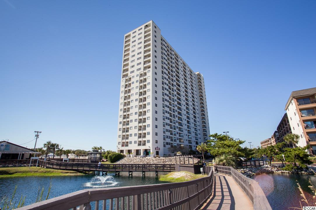 Mls 1621233 5905 S Kings Highway Unit 1617 Myrtle Beach Renaissance Tower Property For