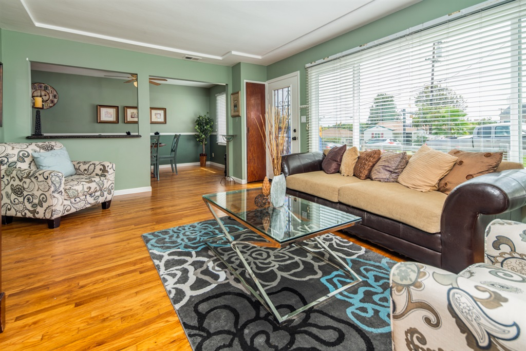 The Living Room Point Loma  Taraba Home Review